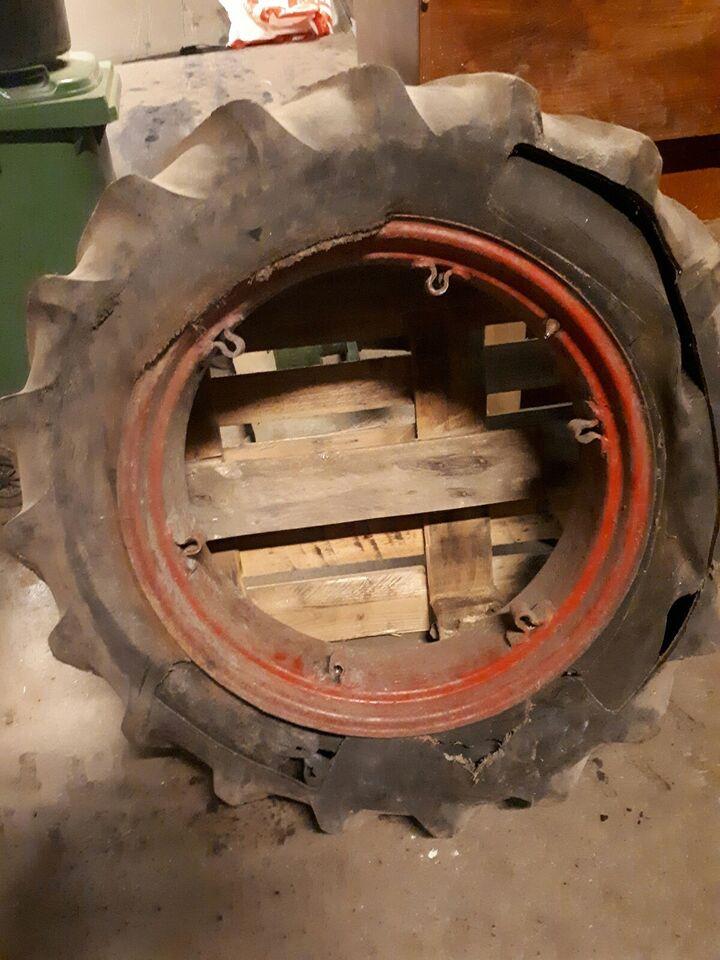 Fælg hjul, Volvo bm ih dexta Ferguson mf 35 mf 135