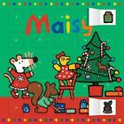 Maisy Advent Calendar (with Sticker Cal