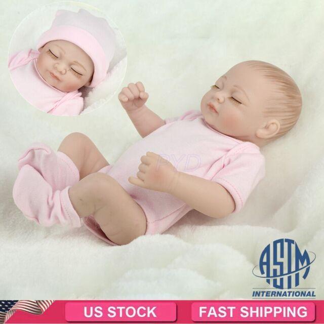Smoby Mini Kiss Bath Baby Doll For Sale Online Ebay