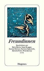 Freundinnen-Geschichten-detebe-Buch-Zustand-gut