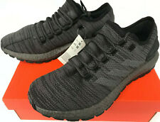 689ac8d7d7d45 Adidas PureBOOST All Terrain CG2990 Black ATR Marathon Running Shoes Men s  11.5 190308480182