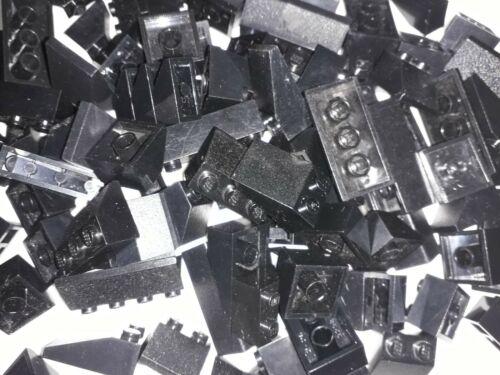 Lego Dach Ziegeln Schräge 100 Stück verschiedene Farben guter Zustand