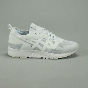 Asics Gel Lyte V NS Shoes – White White New in box UK Size 7 7c840a6093