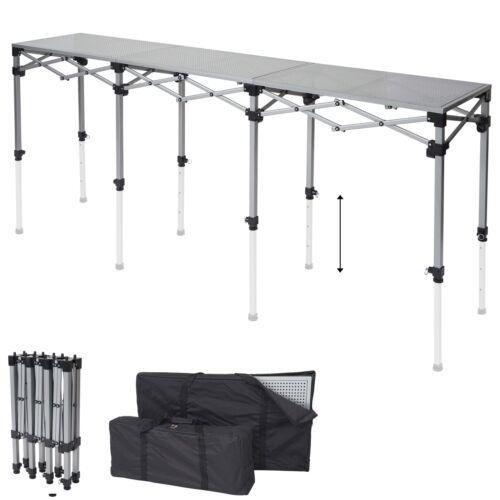 Tavolo MULTIFUNZIONE hwc-a23 regolabile in altezza tavolo tavolo pieghevole tavolo bar