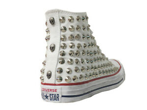 2converse all star donna borchie