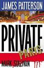 Private Paris by James Patterson, Mark Sullivan (Hardback, 2016)