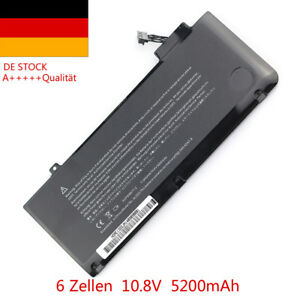 Akku-fuer-Apple-MacBook-Pro-13-039-039-A1278-A1322-Mid-2009-2010-2011-2012-MB990-MB991