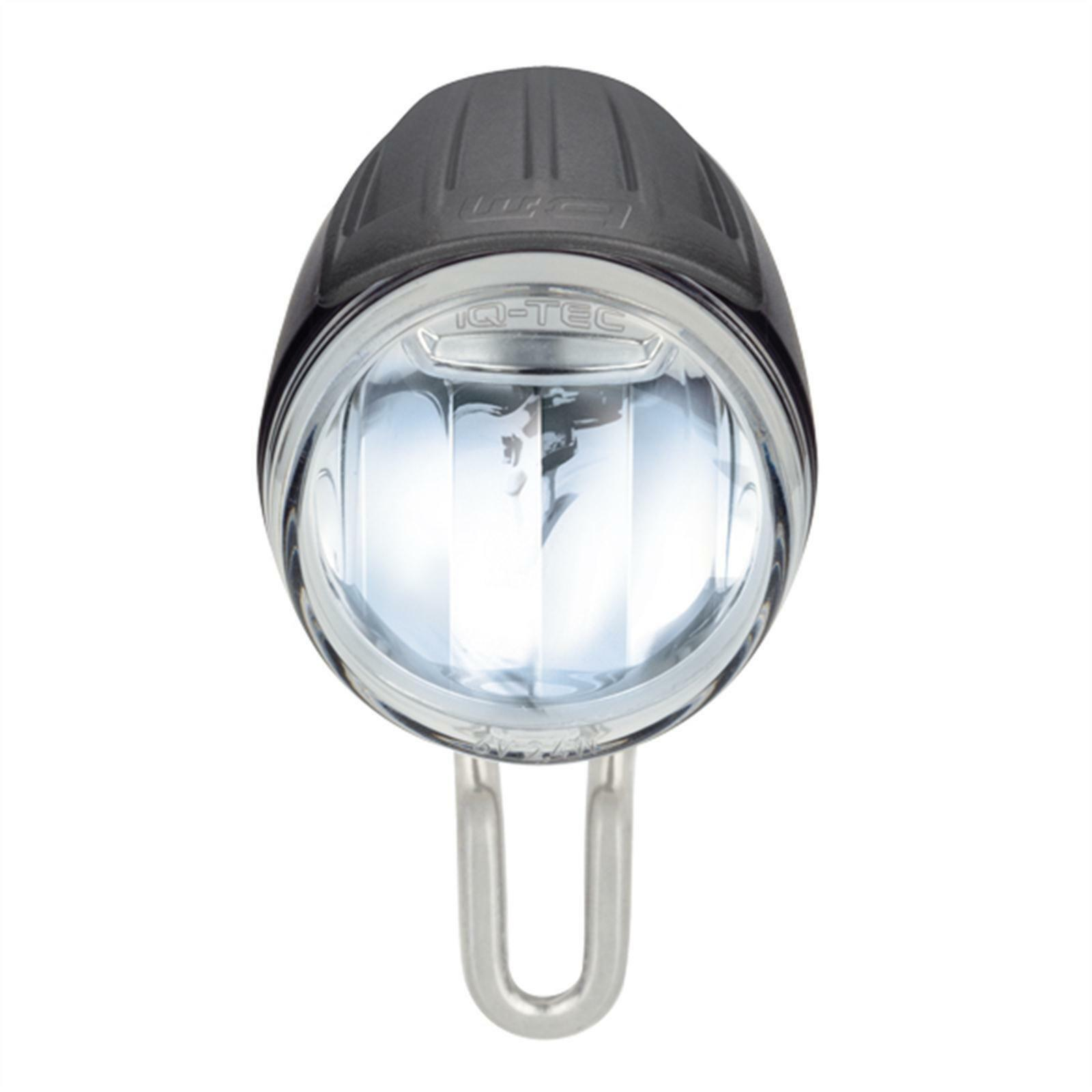 Busch & Müller LUMOTEC IQ Cyo  senso plus 175QSNDI 60 LUX LED B+M Frontleuchte  outlet online store