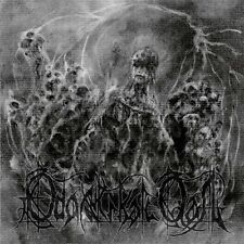 Arkha Sva - Odo Kikale Qaa (VI-VI-LV) CD 2013 compilation black metal Japan
