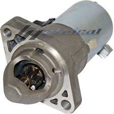 100% NEW STARTER FOR ACURA RSX 2L HONDA CR-V CRV 2.4L HIGH TORQUE 1.6KW*WARRANTY