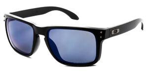 Hielo Mostrar Acerca De Gafas Original Título Oo Mate Detalles Holbrook 52 Nuevo Negro Sol 9102 Iridiu Polarizadas Oakley b7gyYv6f