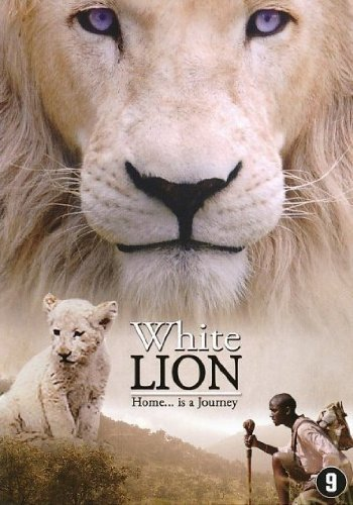 White Lion [Region 2] - Dutch Import (US IMPORT) DVD NEW