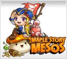 Maplestory Europe Luna Server Mesos 1 billion / 1000m