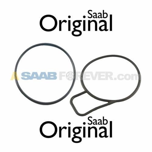 NEW GENUINE SAAB 9-3 9-5 THROTTLE BODY O-RING KIT B235 B205 OEM 90490287 4940698