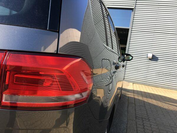 VW Touran 1,6 TDi 115 Comfortline Van - billede 3