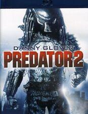Predator 2 (Blu-ray Disc, 2009)