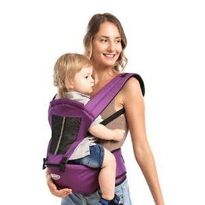 Baby-Carrier-Kid-Toddler-Newborn-Waist-Hip-Seat-Wrap-Belt-Sling-Backpack-Sling