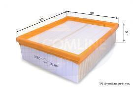 Filtro ARIA COMLINE eaf705 Fit lx742 RENAULT