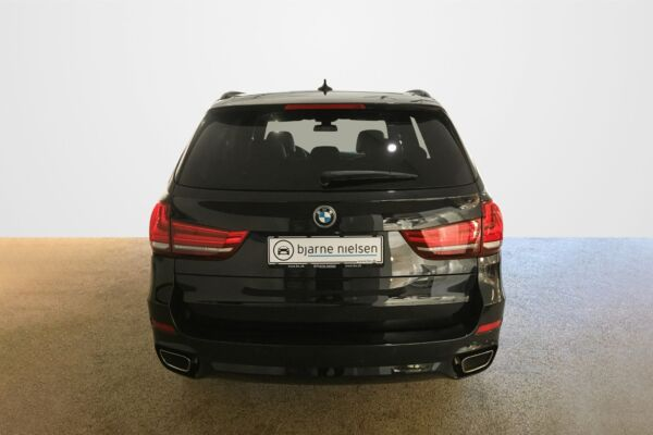 BMW X5 3,0 xDrive40d M-Sport aut. - billede 3