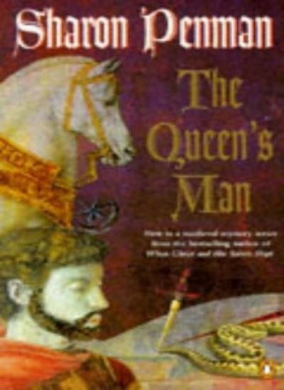 The Queen's Man By Sharon K. Penman. 9780140250978