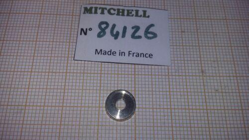 CUVETTE GALET 1160RD 2540G & autre MOULINET MITCHELL BRASS LINE GUIDE PART 84126