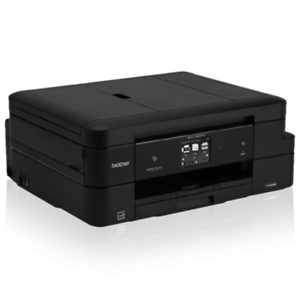 Brother-MFC-J985DW-XL-All-In-One-Inkjet-Printer-Black-NO-INK