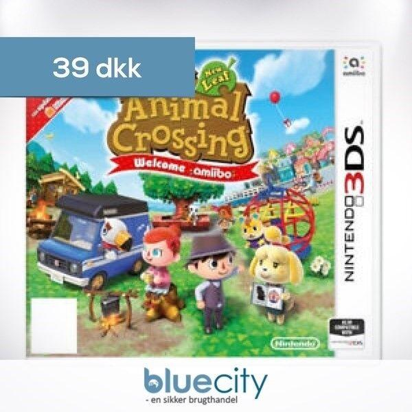 Andet, Nintendo 3DS