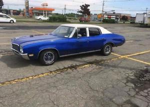 1972 Buick Skylark *SOLD*
