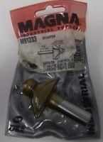 Magna 91233 45° X 17/32 Chamfer Router Bit 1/2 Shank Usa