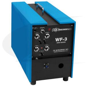ck wf 5 tig welding cold wire feed machine ebay