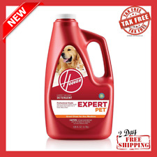 Hoover AH15075 Carpet Washer Detergent Solution, Expert Pet Formula, 128 oz