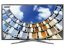 "Samsung 5 Series UE49M5500AK 49"" LED Smart TV WiFi Full HD 1080p Freeview HD"