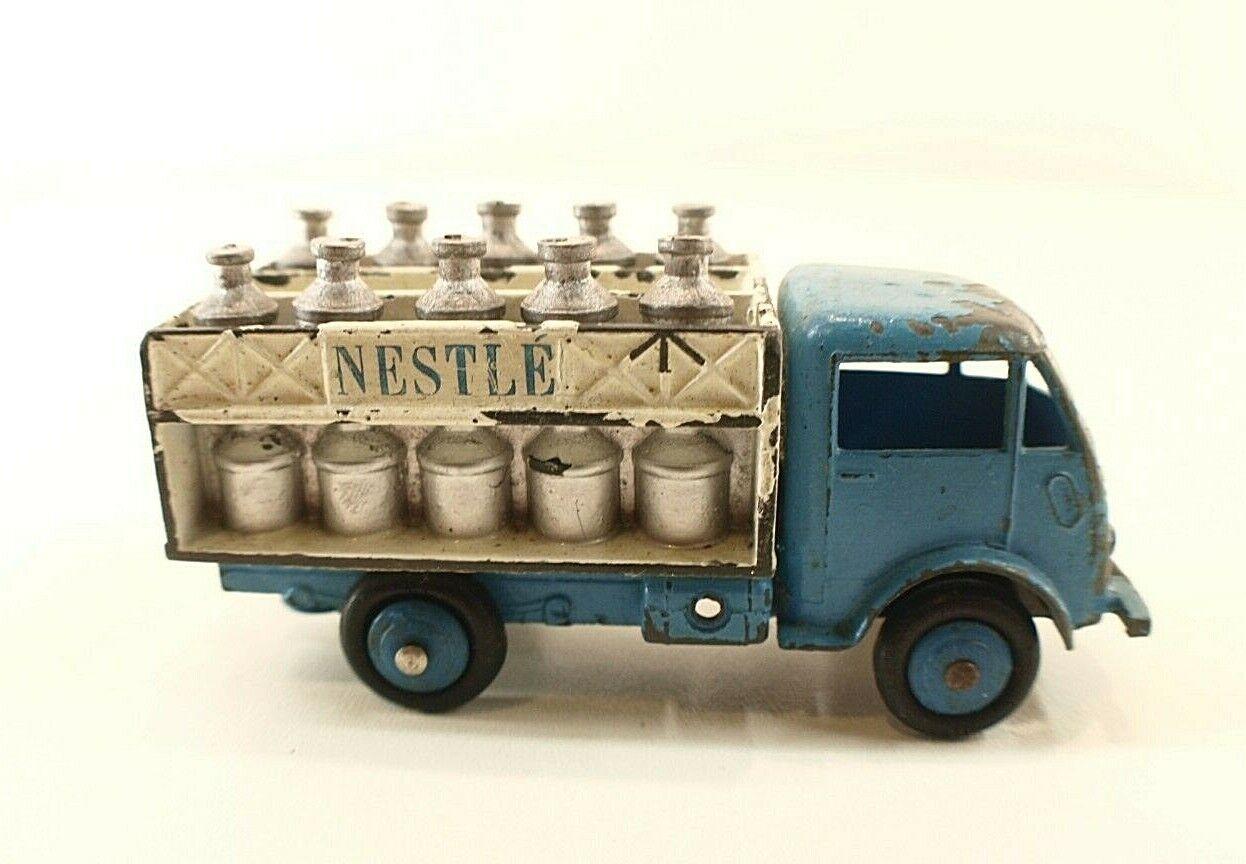 Dinky giocattoli F n° 25O camion laitier Ford Nestlé