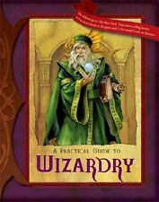 A Practical Guide to Wizardry (Practical Guides)-ExLibrary