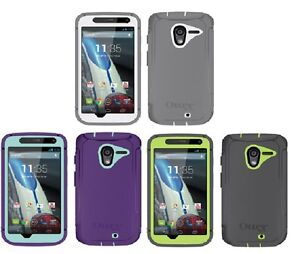 timeless design c3497 f431a Details about Otterbox Defender Series Protective Case for Motorola Moto X,  100% Authentic,NEW
