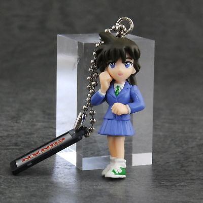#f5634 Bandai Tauschen Schlüsselanhänger Maskottchen Case Closed Conan