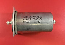 Mtk Electronics M1729 Radio Frequency Interfere Filter 4a 1000vdc