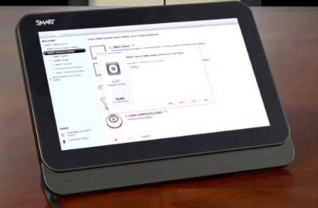 """Smart Touch Screen Monitor 11.5"""" Multipurpose Device (CP311 1018288)"""