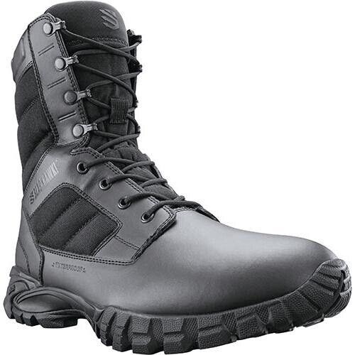 BLACKHAWK Size 13 Wide BH-BT02 Men/'s V3 Tactical Boots Black