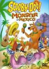 Scooby Doo And The Monster Of Mexico (DVD, 2004)