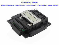 Epson Printhead for L300 L301 L351 L355 L358 L111 L120 L210 L211 ME401 ME303 US