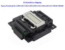 Epson Printhead for L300 L301 L351 L355 L358 L111 L120 L210 L211 ME401 ME303 US