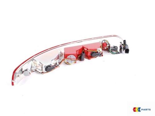 NEW GENUINE AUDI Q5 09-16 LOWER REAR TAIL LIGHT ASSEMBLY LEFT N//S 8R0945095