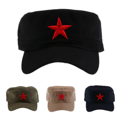 Military Cap Tactical Hat for Adults Outdoor Hunting Fishing Training Hiking