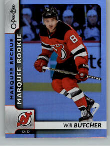 2017-18-O-Pee-Chee-Rainbow-Foil-Update-UD-Series-Two-Packs-Pick-From-List