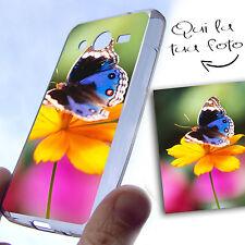 Cover anti shock personalizzata con foto per Alcatel OT  908f