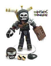 TMNT Teenage Mutant Ninja Turtles Minimates Series 2 Casey Jones