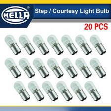 Luxram Pygmy 15W Switchboard Indicator Lamp Light Bulb 200-230V BA15d B15d 6