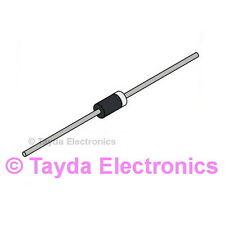 50PCS 1N4738A 1N4738 DO-41G VISHAY Zener Diode 8.2V 1W New