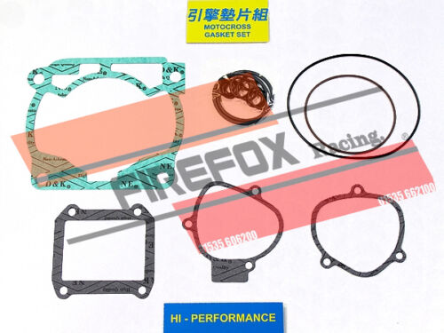 KTM250 KTM 250 SX EXC 2011 Top End Gasket Kit